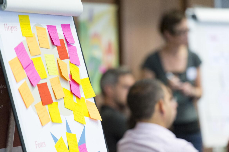 Q Lab: Where next?   Blog   Q Community