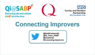 Connecting Improvers - presentation