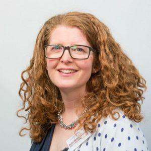 Photo of Ruth Hallett