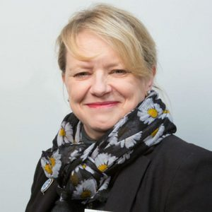 Image of Marie Davies