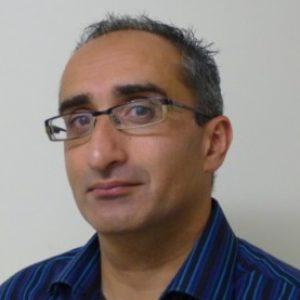 Image of Wasim Baqir
