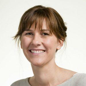 Image of Charlotte Mitchell