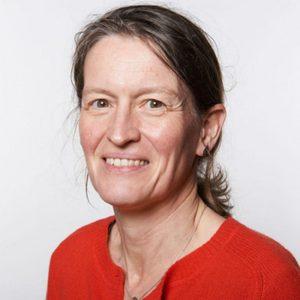 Image of Ruth O'Dowd