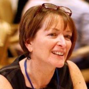 Image of Susan Hrisos