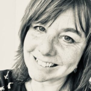 Image of Tina Campbell
