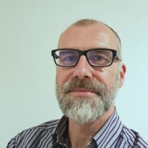 Image of Simon Douglas
