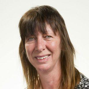 Profile photo of Rebecca Harriott