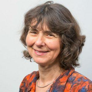 Image of Catherine Zollman