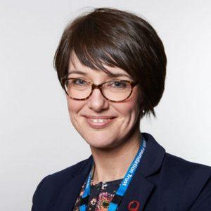 Image of Helen Turnbull