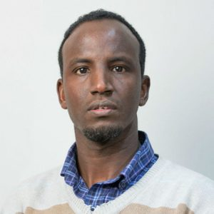 Image of Abdi Mohamed