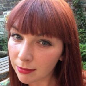 Image of Lucy Kirkham