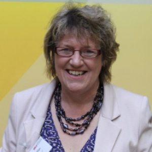 Image of Gill Phillips