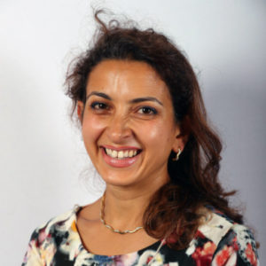 Image of Mary Salama