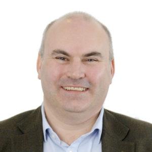 Image of John Harden