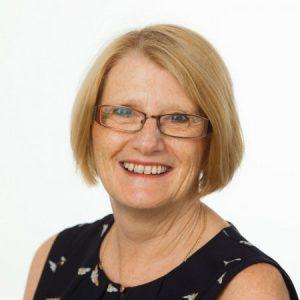 Image of Carole Hallam