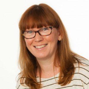 Image of Jacqueline Myers