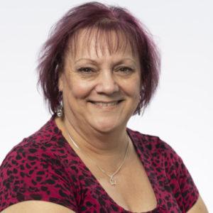 Image of Debbie Parkinson