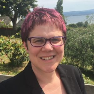 Image of Clare Morrison