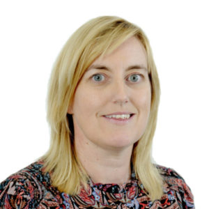 Lianne Mcinally