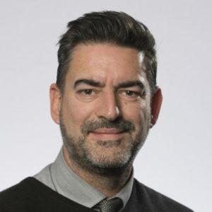 Mark Thorpe