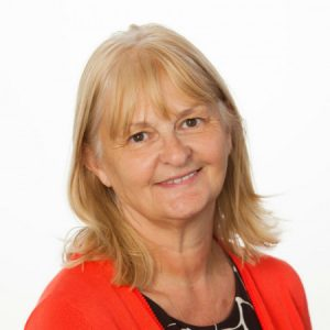 Image of Lesley Wright