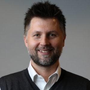 Photo of Mirek Skrypak