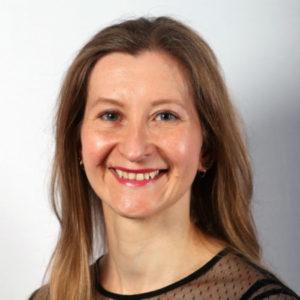 Image of Liz Corrigan