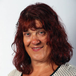 Image of Lesley Fellows