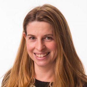 Image of Rachel Huck