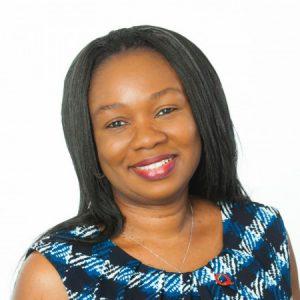 Image of Abimbola Olusoga