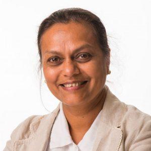 Image of Shanti Vijayaraghavan
