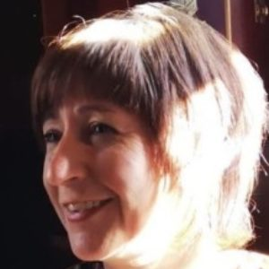Profile photo of Julie Anderson