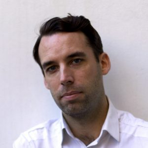 Simon Fairway