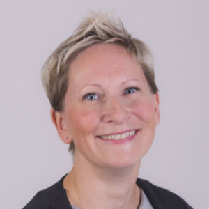 Image of Alison Griffiths