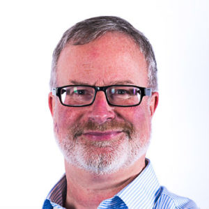 Image of Dai Roberts
