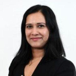 Image of Manju Krishnan