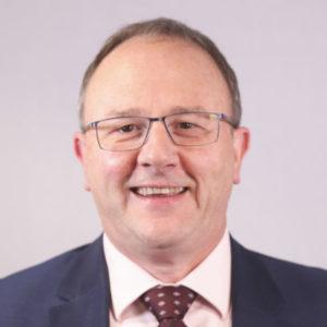 Profile photo of Martin England