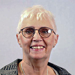 Image of Michele Findlay