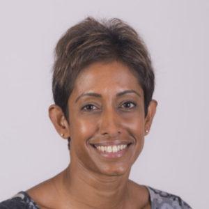 Image of Usha Couderc