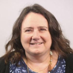 Image of Wendy Thomas