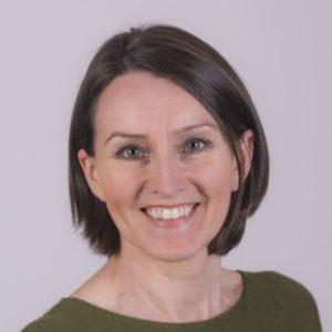 Image of Yvonne Mcwean