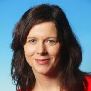 Image of Angela Carrington