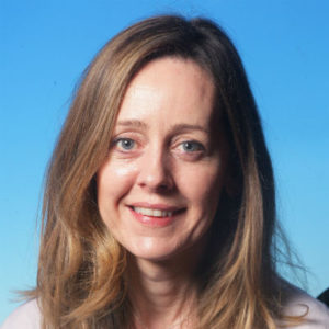 Image of Anna Lappin