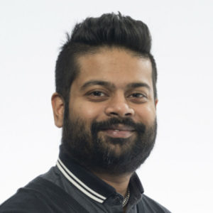 Image of Anu Mitra