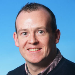 Image of Daryl Connolly