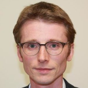 Image of Declan Bradley