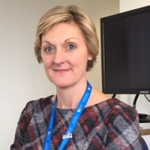 Profile photo of Fay Bayliss