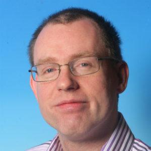 Image of Gareth Lewis