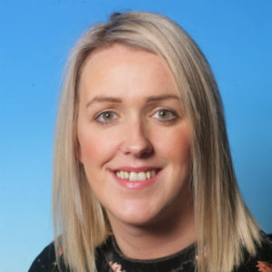 Image of Grainne Cushley