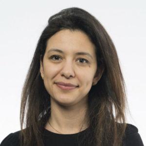 Image of Hadjer Nacer-laidi